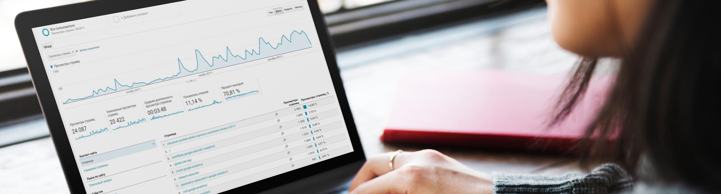 Эффективное продвижение сайтов курс создание cms сайта