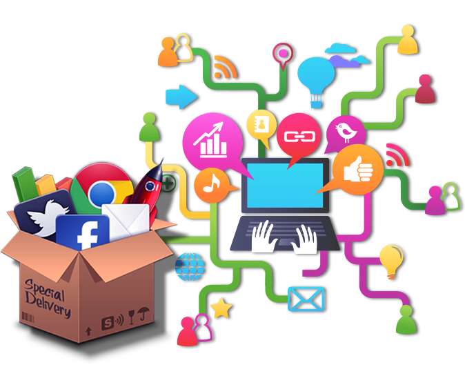 Продвижение сайта в социальных сетях: методы раскрутки ресурса